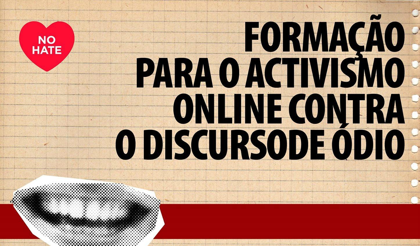 Formação para o Activismo Online