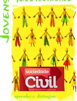 Sociedade Civil rede site