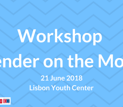 Workshop Gender on the Move
